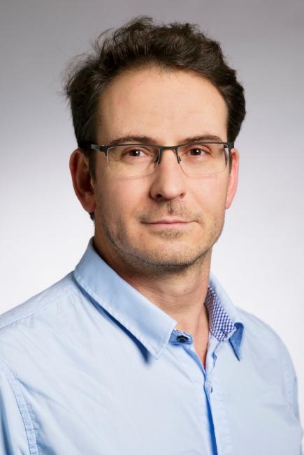 Xavier Righetti, Président 2021-2022 RC Lausanne-Rives